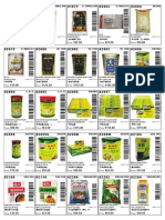 Summit Import Item Catalog Summer 2018