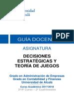 GUÍA DOCENTE-341014_G340_2017-18