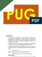 Guia Pug