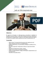 PosgradoMicroexpresiones-2018