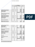 Presupuesto de Mano de Obra1