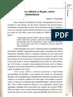 Os Sertões Entre Ciência e Ficção - K. Rosenfield