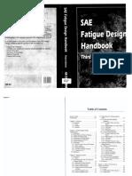 SAE Fatigue Design Handbook 3ed