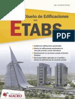 Analisis y Diseño de Edificaciones Con ETABS - Quiroz (Macro)