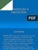 i Introdu--o a Oncologia