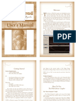 Grapher Manual