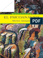 El Psicoanálisis Michel Autiquet.pdf