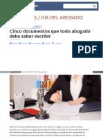 Www Ambitojuridico Com Bancoconocimiento Educacion y Cultura