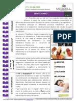 Ficha Técnica N°5- 5HTPL-Tryptophane