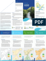 2018 Watershed Report Card