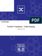 Fortigate Traffic Shaping 60