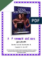 Gena Showalter - Senhores do Submundo 13 A Promessa Mais Escura - Cameo e Lázarus (Rev. Divas).pdf
