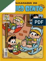 004 - Almanaque Do Chico Bento