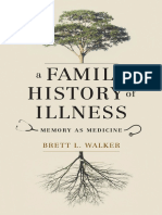 Family History of Illness