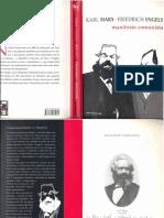 MARX; ENGELS. Manifesto Comunista.pdf