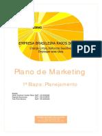 Empresa Brasileira Raio s Solares