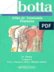 Sobotta Atlas de Anatomia Humana Volumen 2 1