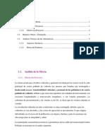 Análisis de La Oferta 1