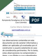 2. Anlisis Del Costo Del Ciclo de Vida Colombia-Carlos Mario Gmez