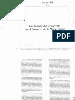 08 - Catedra - Practica 2 - Las Teorias Del Desarrollo... (18 Copias)