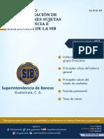 Suplemento Mensual Con Información Referida a Abril 2018
