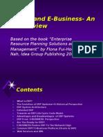 ERP an Overview