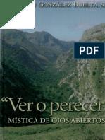 González Buelta Benjamín, Ver o Perecer