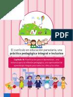 III.CAPÍTULO. Planificación para el aprendizaje una instancia para la reflexión pedagógica.pdf