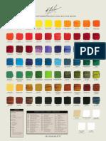 M. Graham Oil Color Brochure 2017 Final Web