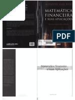 Matematica Financeira e Suas Aplicacoes 12a Edicao Assaf Neto