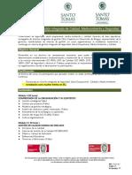 Diplomado en Gestión Integrada de Calidad Medioambiente y Seguridad 2016 (2)