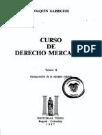 BELM-14938(Curso de Derecho Mercantil -Garrigues)