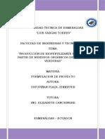 Proyecto de Biofertilizante (Jenni)