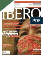 IBERO 52.  2 de Octubre de 2017