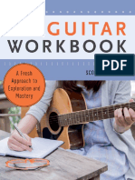 The Guitar Workbook