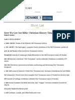 Christian History Timeline  Christian History.pdf