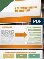 CRISTERIOS  DE ESTRUCTURACION SISMO RESISTENTE.pptx