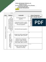 Catalogo Pedagógico