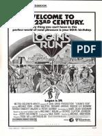 Run pdf logans