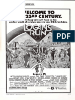 (1976) Logan's Run (Press Kit)_text