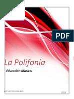 polifonia 4