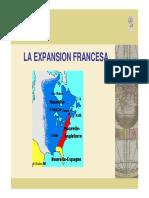 El Mercantilismo Frances