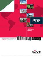 Prosoft Catalogue en 0714