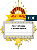 Now Showing 2