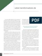 Ie309 Iram Transformadores de Distribucion