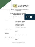 Caratula Electro