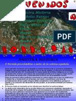 minipresentacionhonduras-110122171641-phpapp01