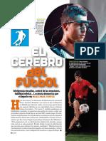2012 El Cerebro Del Futbol