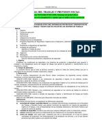 NOM-004-STPS-1999 Sistemas y Dispositivos de Seguridad en La Maquinaria
