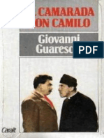 El Camarada Don Camilo - Giovanni Guareschi